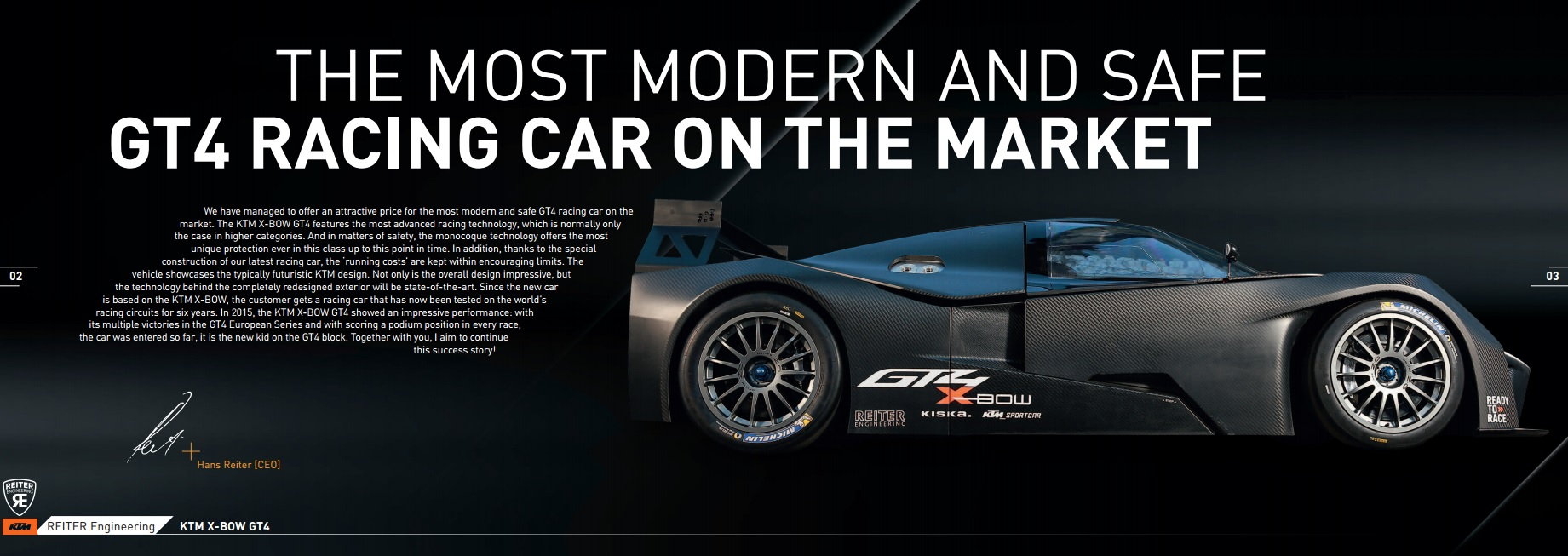 Ktm X Bow Weight Distribution