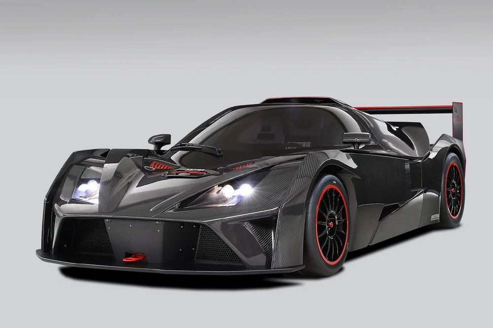 Ktm X Bow 2019 2020 New Car Release Date