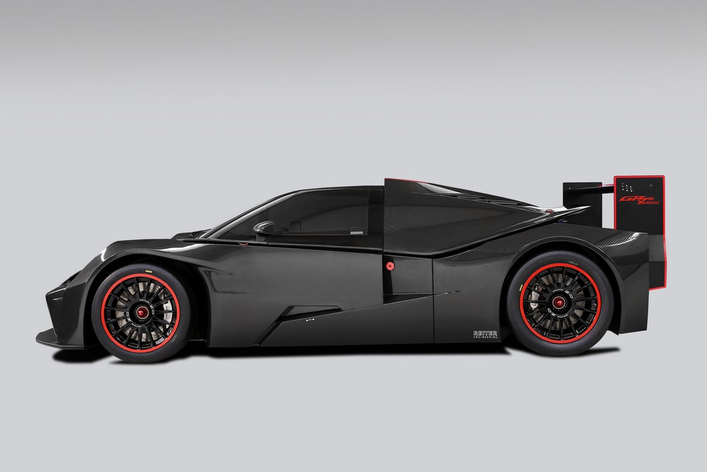 Is The Ktm X Bow Street Legal