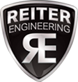 logo reiter engineering
