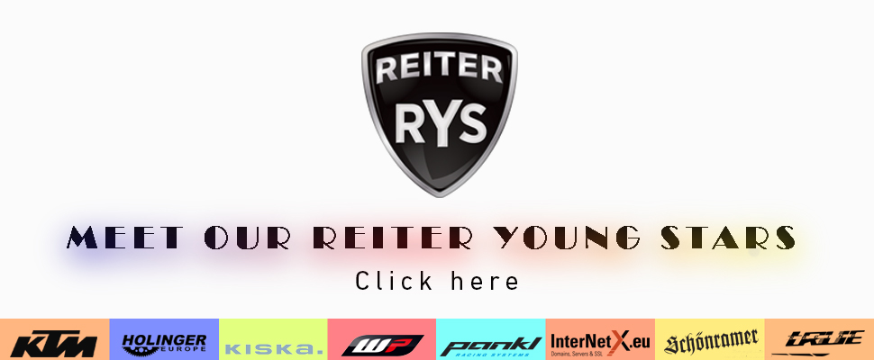 Meet Our Rys